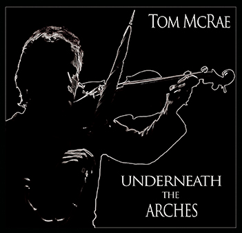 dd5b3df4a3b4 Tom McRae & The Standing Band - Underneath The Arches (Live Strings ...